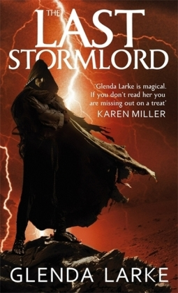 The Last Stormlord | Dodax.ch