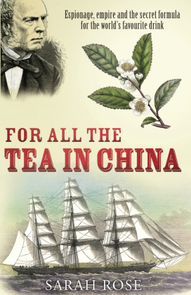 For All The Tea in China   Dodax.at