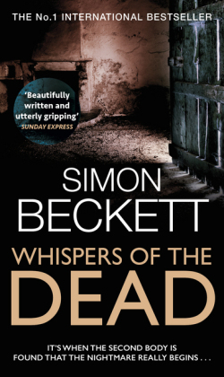 Whispers Of The Dead | Dodax.ch