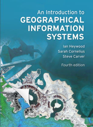 An Introduction to Geographical Information Systems | Dodax.at