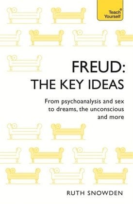 Freud - The Key Ideas | Dodax.pl