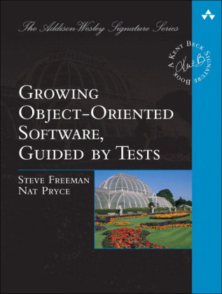 Growing Object-Oriented Software, Guided by Tests | Dodax.pl