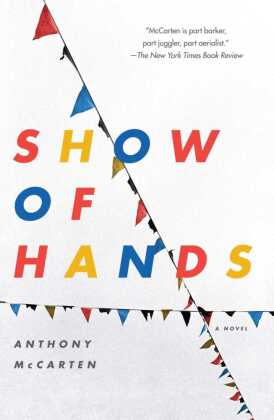 Show of Hands | Dodax.at