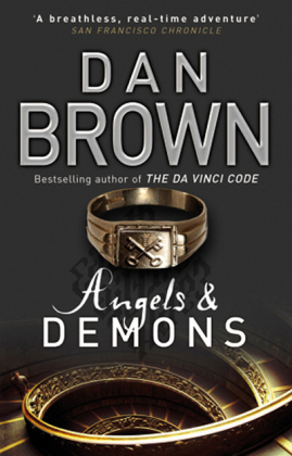 Angels And Demons | Dodax.co.uk