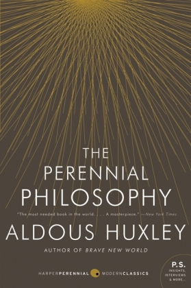 The Perennial Philosophy   Dodax.at