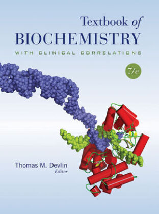 Textbook of Biochemistry with Clinical Correlations | Dodax.at