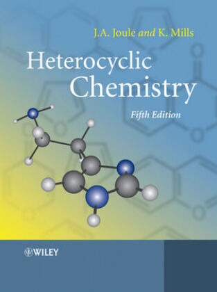 Heterocyclic Chemistry | Dodax.at