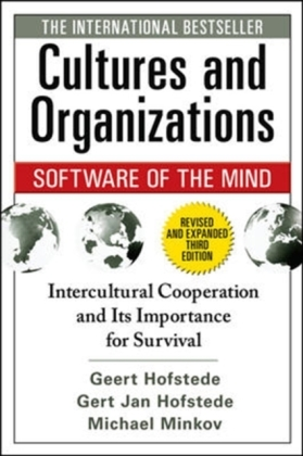 Cultures and Organizations: Software for the Mind | Dodax.at