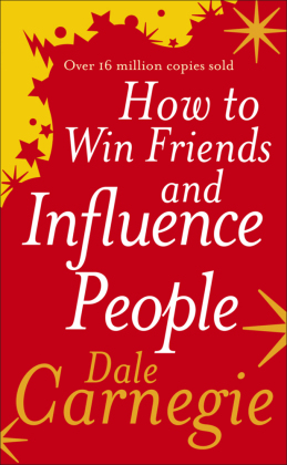 How to Win Friends and Influence People | Dodax.ch