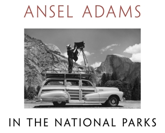 Ansel Adams in the National Parks | Dodax.ch