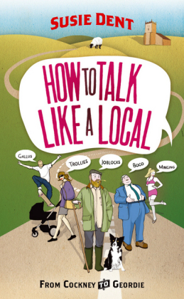 How to Talk Like a Local | Dodax.pl