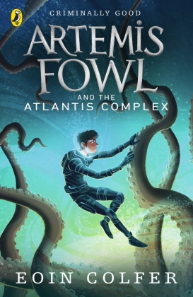 Artemis Fowl and the Atlantis Complex | Dodax.ch