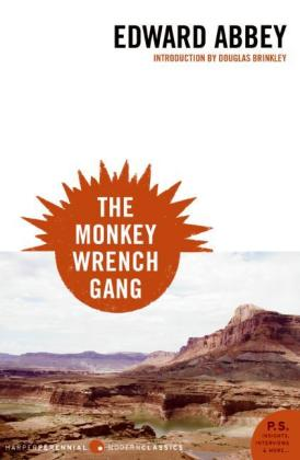 The Monkey Wrench Gang   Dodax.at