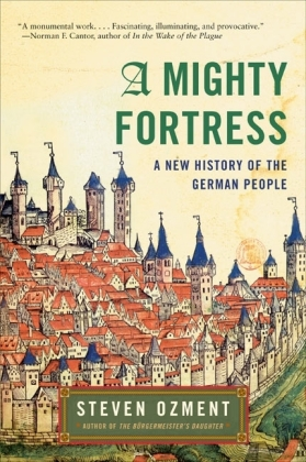 A Mighty Fortress | Dodax.ch
