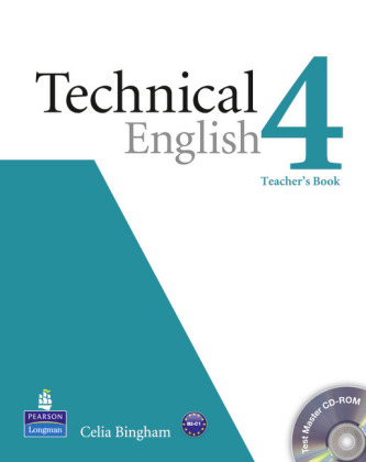 Teacher's Book, w. with Test Master CD-ROM | Dodax.ch
