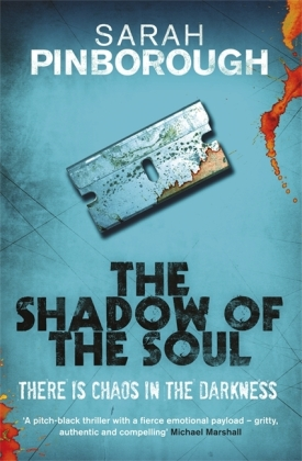 The Shadow of the Soul | Dodax.pl