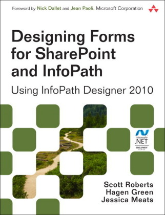 Designing Forms for SharePoint and InfoPath | Dodax.pl