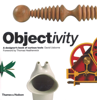 Objectivity: A Designer's Book of Curious Tools | Dodax.ch