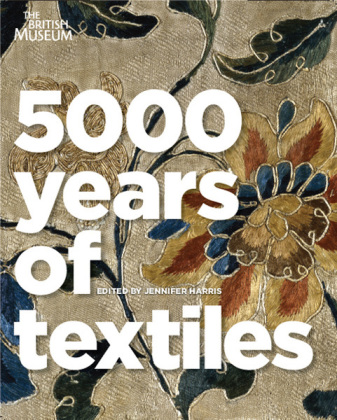 5000 Years of Textiles | Dodax.at