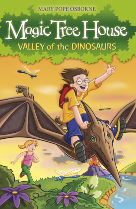 Valley of the Dinosaurs   Dodax.pl