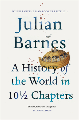 A History Of The World In 10 1/2 Chapters | Dodax.co.uk