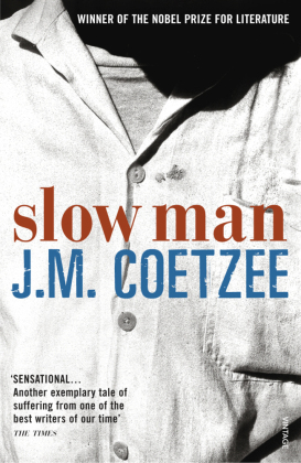Slow Man | Dodax.at