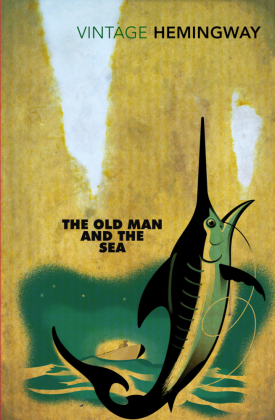 The Old Man and the Sea | Dodax.com