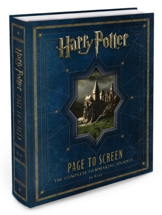 Harry Potter Page to Screen | Dodax.at