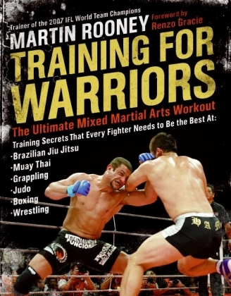 Training for Warriors | Dodax.at