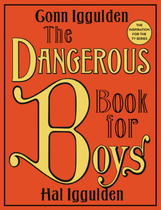 The Dangerous Book for Boys | Dodax.pl