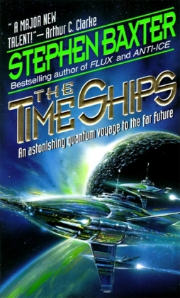The Time Ships | Dodax.at
