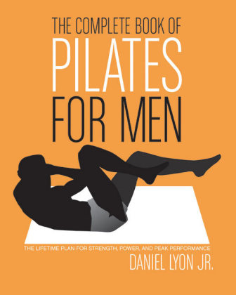 The Complete Book of Pilates for Men | Dodax.at