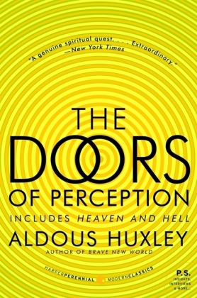 The Doors of Perception | Dodax.ch