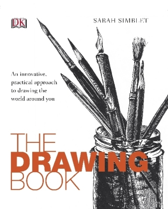 The Drawing Book | Dodax.at