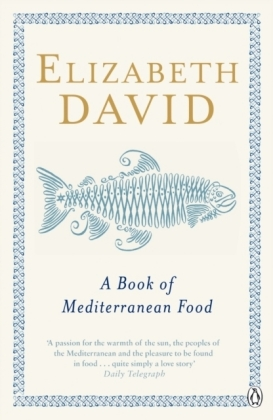 A Book of Mediterranean Food | Dodax.pl