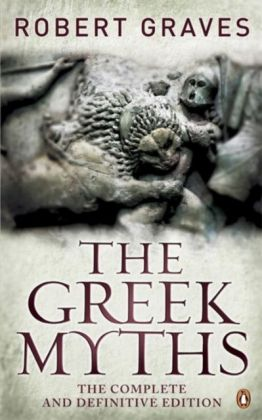 The Greek Myths | Dodax.ch