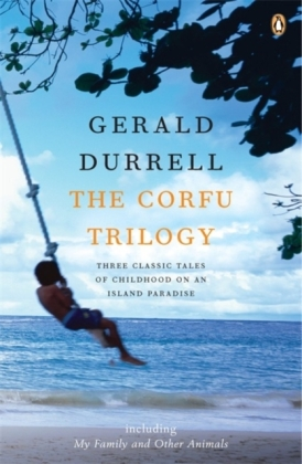 The Corfu Trilogy | Dodax.at