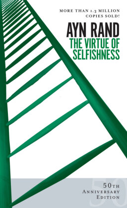The Virtue of Selfishness | Dodax.de