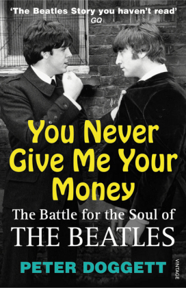 You Never Give Me Your Money   Dodax.at