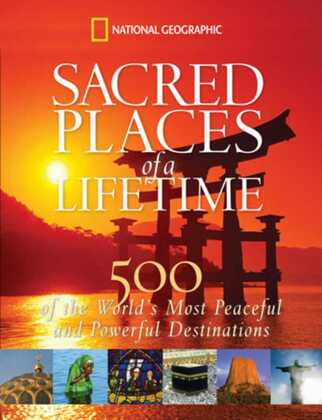 Sacred Places of a Lifetime | Dodax.at