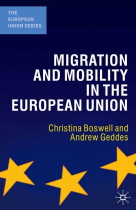 Migration and Mobility in the European Union | Dodax.de