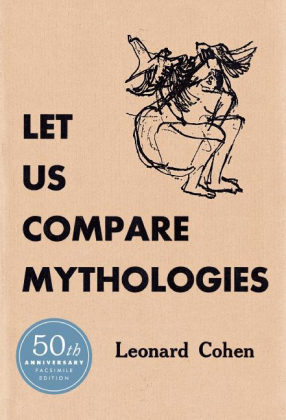 Let Us Compare Mythologies | Dodax.nl