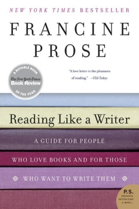Reading Like a Writer | Dodax.ch