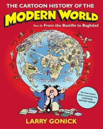 The Cartoon History of the Modern World. Pt.2 | Dodax.at