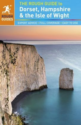 The Rough Guide to Dorset, Hampshire & the Isle of Wight | Dodax.ch