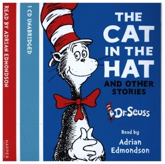 The Cat In The Hat And Other Stories, 1 Audio-CD | Dodax.at