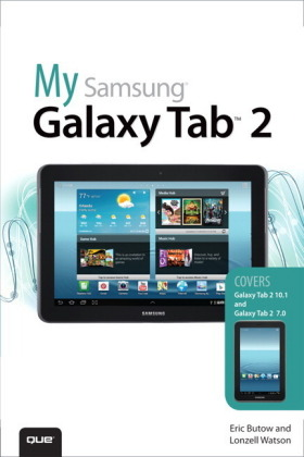 My Samsung Galaxy Tab 2 | Dodax.at