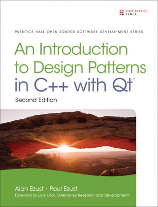 An Introduction to Design Patterns in C++ with Qt 4 | Dodax.ch