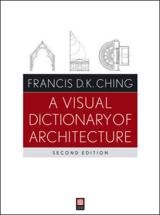 A Visual Dictionary of Architecture | Dodax.pl