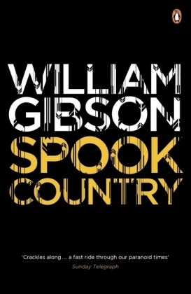 Spook Country | Dodax.pl